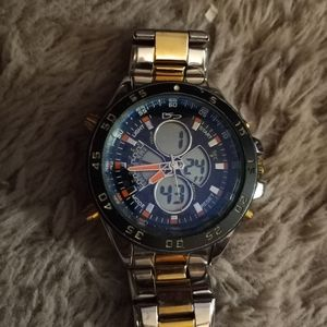 Used Daniel Steiger watch